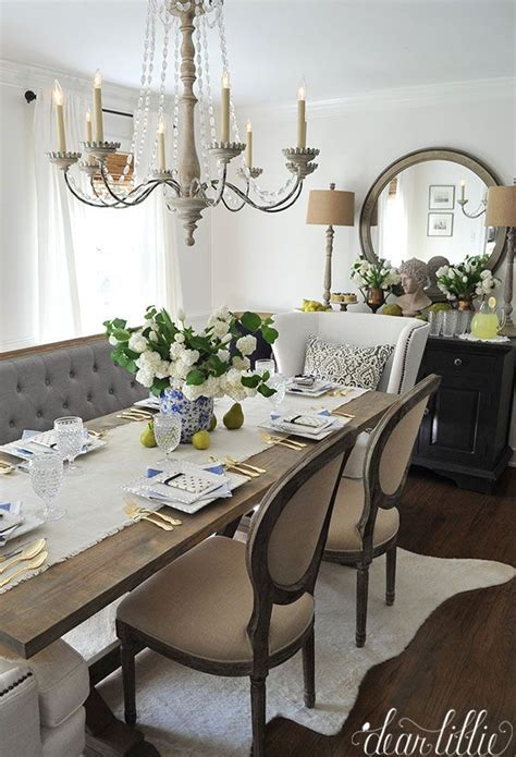 Dining Room In French 25 best ideas about french country dining on pinterest