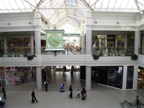 Garden City Stores by Welwyn Garden City Hertfordshire Town Centre 2
