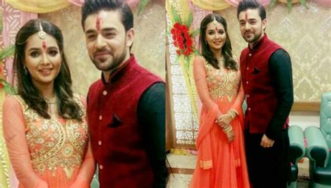 dil boley oberoi fame mansi srivastava gets engaged to