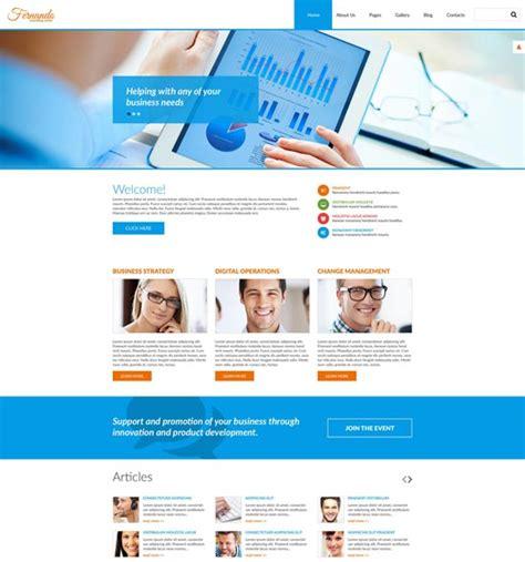 themes joomla gratuit 70 best business consulting financial joomla templates