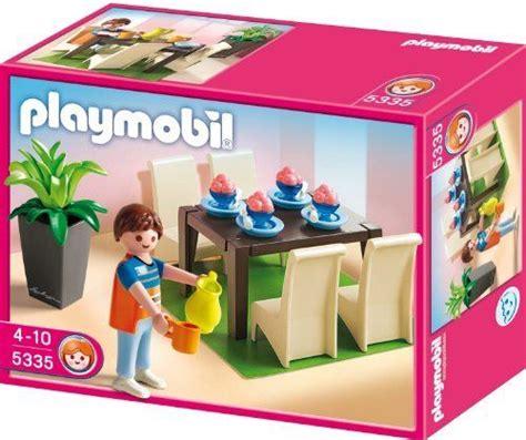 playmobil esszimmer 5335 playmobil 5335 grand dining room by playmobil 9 74 7 9