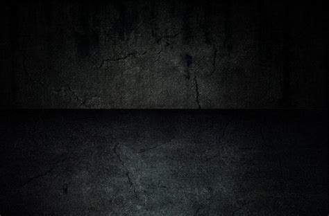 dark wall design resource box web design