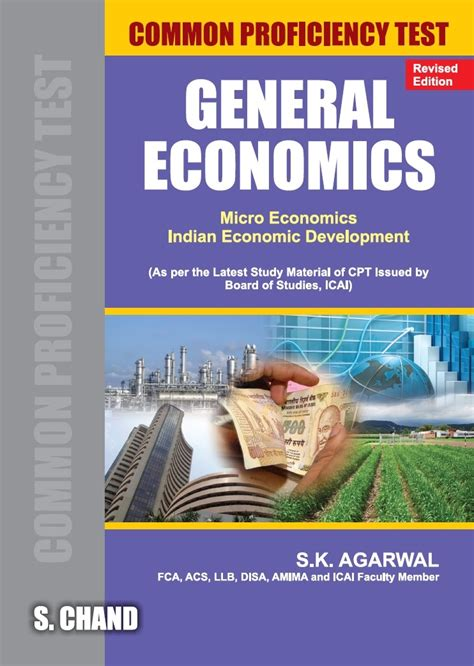 economics for the common books general economics by s k agarwal