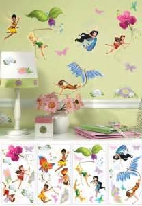 tinker bell new fairies glitter wall stickers mesmerising tinkerbell wall decal vinyl art sticker wall