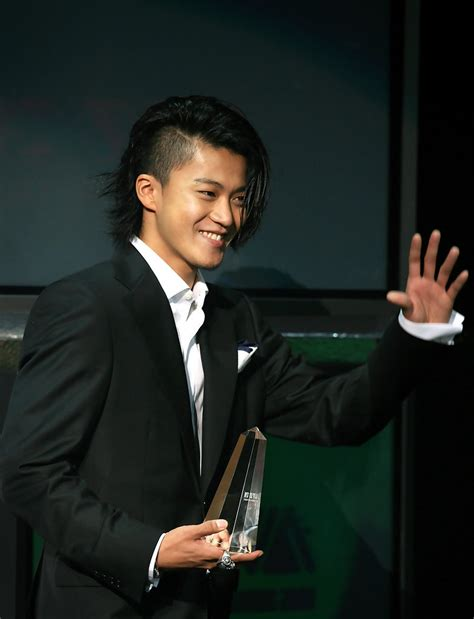 film terbaru shun oguri shun oguri photos photos mtv student voice awards 2008