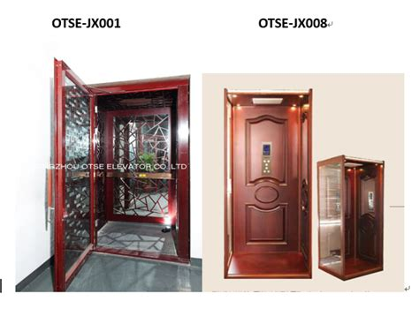 Used Small Home Elevators 2 Person Used Small Home Elevator Buy Home Elevator