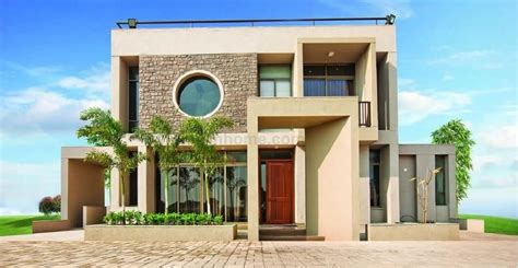 burt hill design ahmedabad 4 bhk villa on lease rent in applewood township s p ring