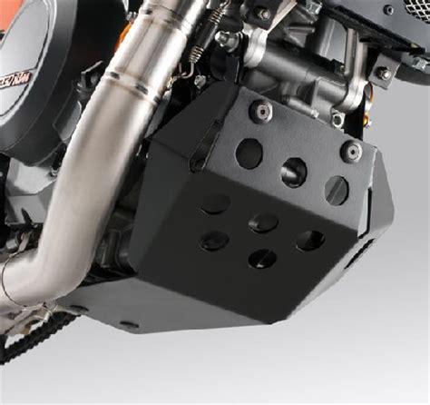 Ktm 450 Exc Tieferlegen by Engine Protection Redline Motorcycles