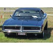 DODGE CHARGER 1969 CLASSIC VINTAGE CAR AUTO  Public