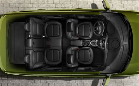 2014 Kia Soul Cargo Space Kia Soul Specs 2013 2014 2015 2016 2017 Autoevolution