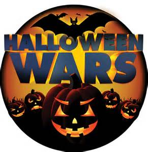halloween wars scares up spine tingling pumpkin displays in return to food network this october