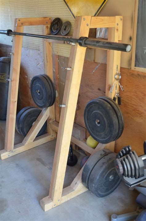 make a weight bench 25 best ideas about bench press rack on pinterest bench
