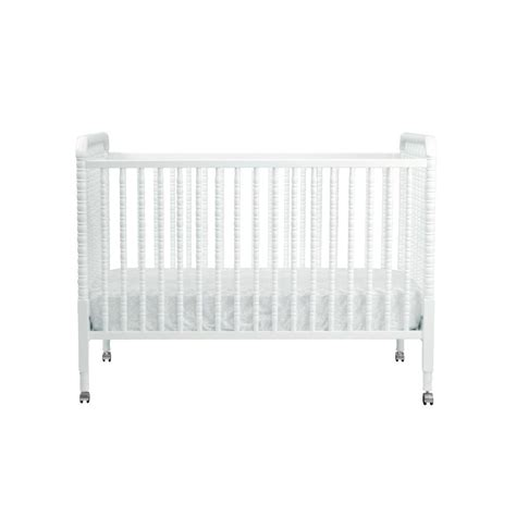 Lind Crib by Davinci Lind Crib White N Cribs