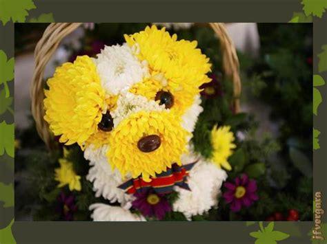 imagenes de flores y animales animales hechos con flores im 225 genes taringa