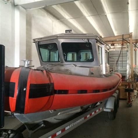 safe boats international 25 defender class safe internationial boats defender class response boat