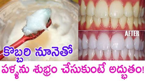 brush teeth with coconut why you should brush your teeth with coconut