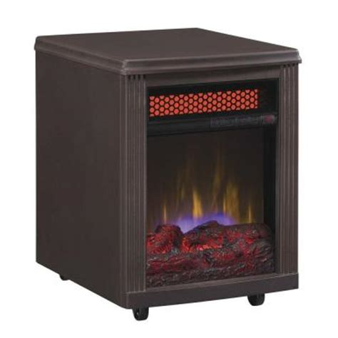 duraflame 1 500 watt 6 element infrared quartz electric