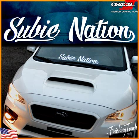 subaru outback decals 100 subaru outback decals nothing to see here 01