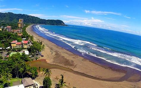 Can I Travel To Costa Rica With A Criminal Record Jaco Costa Rica Travel Guide Travel Excellence