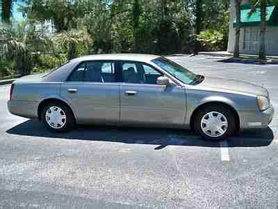 how to work on cars 2004 cadillac deville security system purchase used 2004 cadillac deville onstar leather runs gr8 northstar v8 clean 99 low reserve