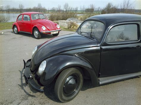 1938 Vw Beetle For Sale by Vw Beetle 1938 Front Angle 17 Of 48 1600x1200
