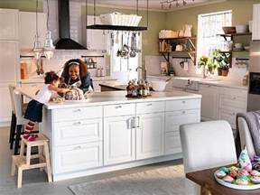 Ikea White Kitchen Island by 10 Ikea Kitchen Island Ideas