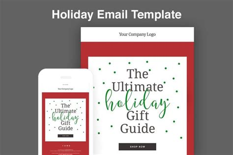 Greeting Card Email Template by Email Templates For The Upcoming Mailing