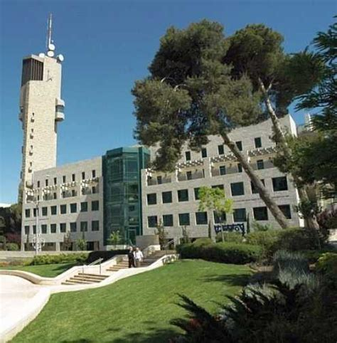 Hebrew Mba hebrew launches one year international mba in
