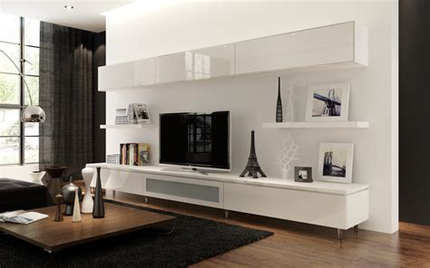 cabinets for living rooms style your home with floating cabinets living room