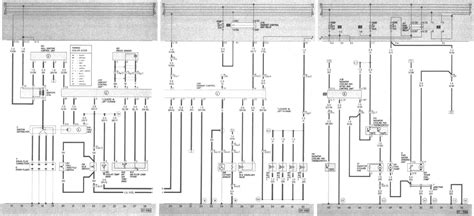 2001 audi a4 fuse box diagram 2001 free engine image for