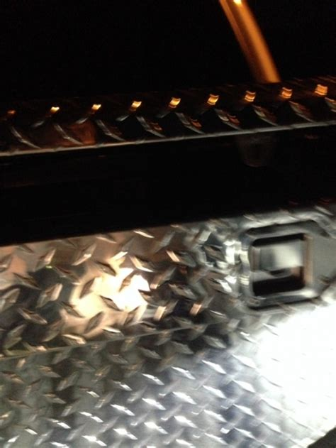 truck tool box lights led tool box light and light ford f150 forum