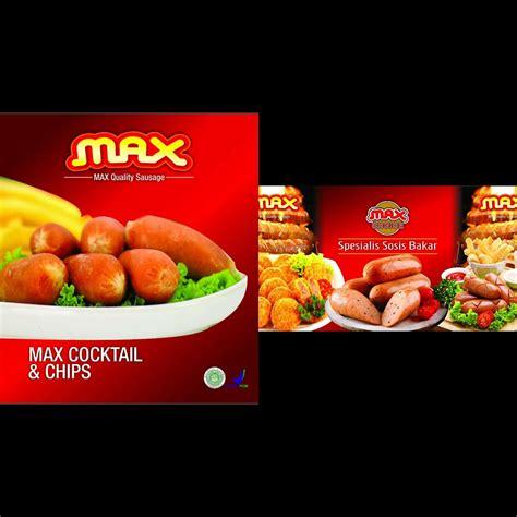 distributor sosis max sosis bumbu