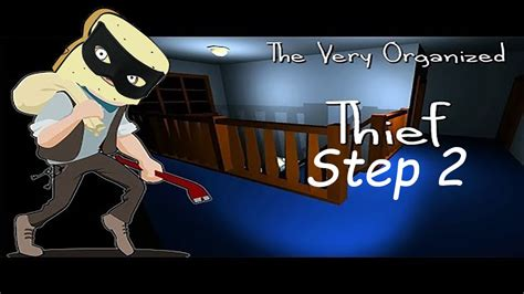 how to rob a house how to rob a house like a pro step two the very organized thief youtube