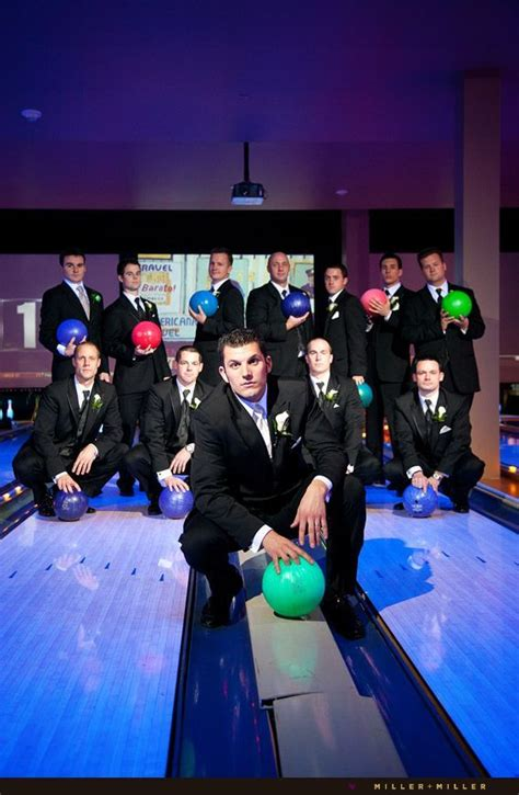 1000 images about bowling themed wedding ideas on