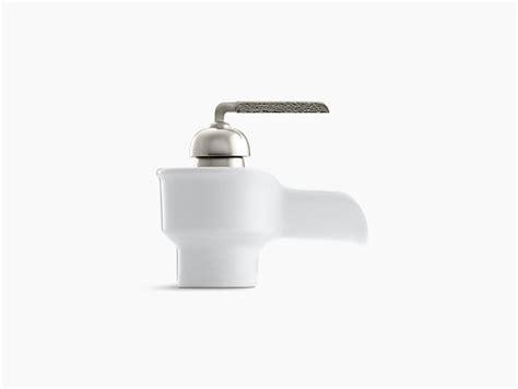 Kohler Bol Faucet by Bol Single Bathroom Sink Faucet K 11000 Kohler