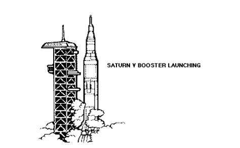 Saturn V Coloring Page by Space Coloring Book Home Page