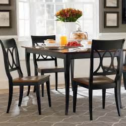 Decorated Dining Tables Dining Table Decor D S Furniture