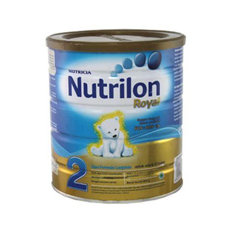 Nutrilon Royal 800 Gr baby ai shop nutrilon royal 2 800 gram