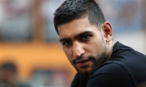 Google Email Help Desk Boxer Amir Khan Speaks Up About Wife S Statements Daily