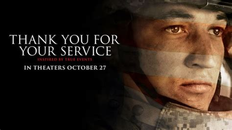thank you for your service thank you for your service delves into post war