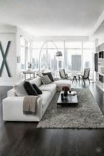 Modern Living Room Decor Ideas by 25 Best Ideas About Modern Living Rooms On Pinterest