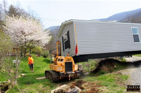trailer house movers budget mobile home removal