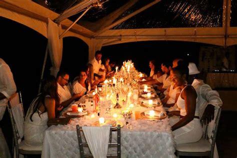 backyard dinner party ideas kara s party ideas elegant white outdoor dinner party kara s party ideas