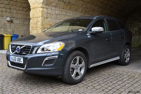 volvo xc   design review drivingtalk