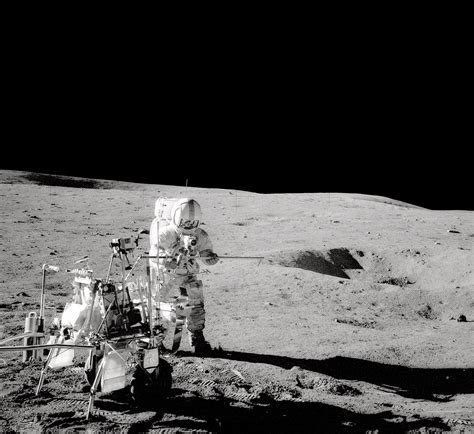Hooray I Did Some Photography Today by Forty Four Years Ago Today Apollo 14 Touches On The