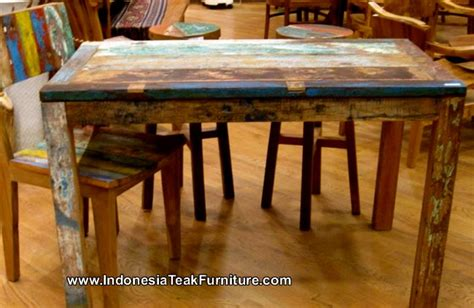 furniture made from old boats boat wood furniture furniture design ideas