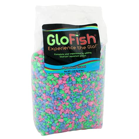 d 233 coration aquarium gravel
