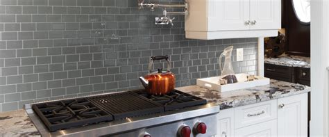Kitchen Backsplash Stick On Tiles La Smart Tiles Carrelage Mural Auto Adh 233 Sif Et