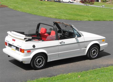 convertible week  volkswagen cabriolet german cars  sale blog