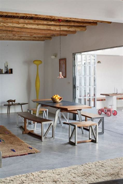 exposed wood beams homes with exposed wooden beams are simply charming